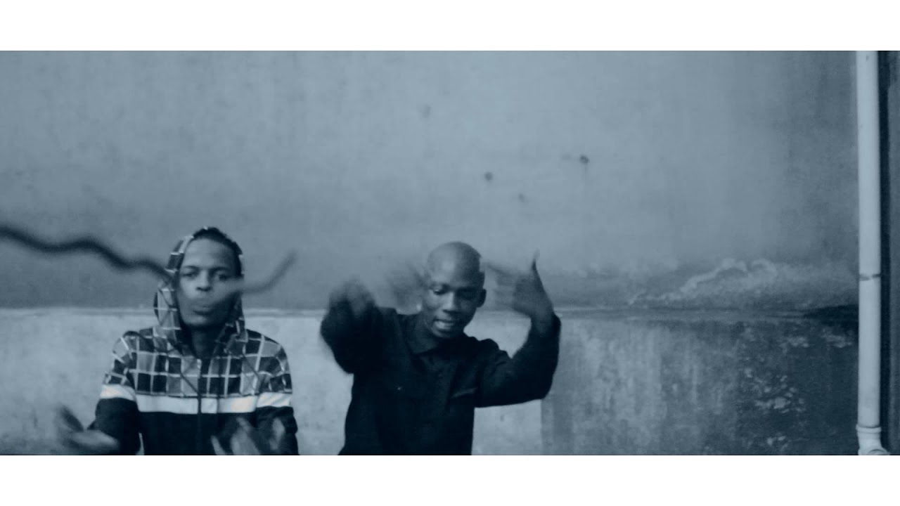 Download Nge sasekhona Music Video By Dibobo (Bee-Flow)Full HD