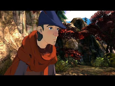 Kings Quest Chapter 1 Walkthrough - A Knight To Remember Part 1