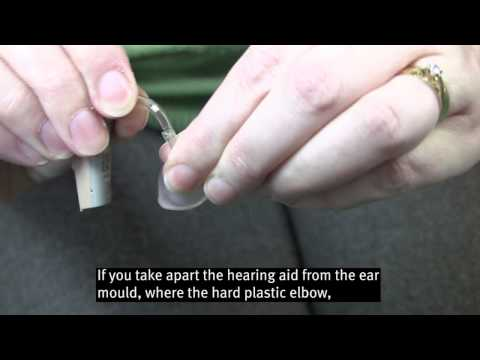 How to videos: equipment for deaf children