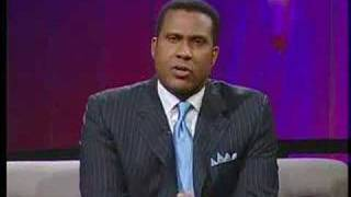 What I Know for Sure by Tavis Smiley