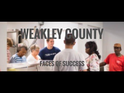 Weakley County Campaign