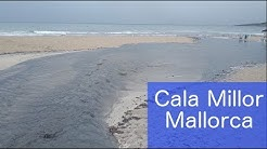 Mallorca Cala Millor Wetter Heute nach dem Regen