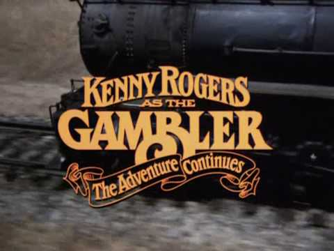 The Gambler: The Adventure Continues Intro