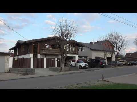Тверь, ул.Макарова / My Granny's Street In Tver