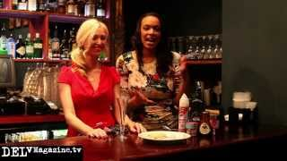 Tequila Rose Sundae (Drink)