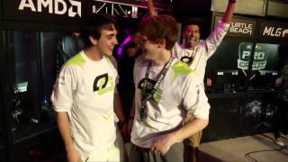 OpTic Gaming - Our Passion To Compete