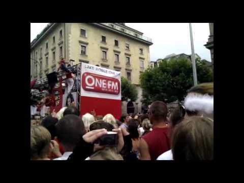 Lake Parade 2010 - Genève