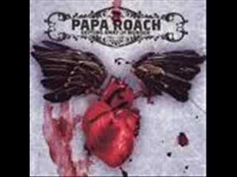 Papa Roach - Getting Away With Murder