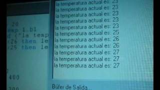 видео Ардуино: датчик температуры DS18B20 от ROC