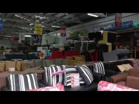 Home Factory Outlet First Anniversary Sale