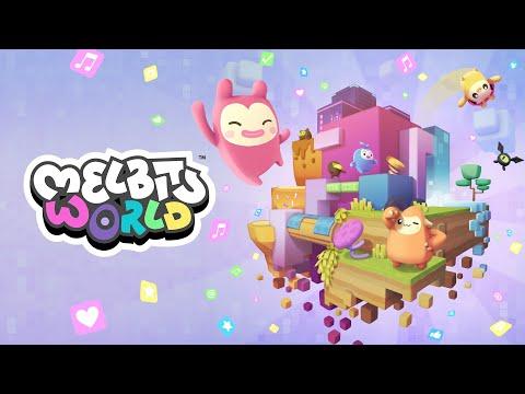 Melbits Worlds - SEA Gameplay |