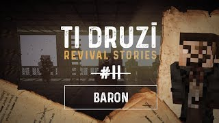 Ti Druzí: Revival Stories #2