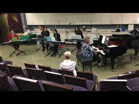 Richardson Piano Teachers with Cheryl Amelang