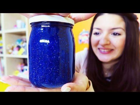 COME FARE IL VASO DELLA CALMA! - Calming Glitter Jar (Creazioni Incredibili) #15