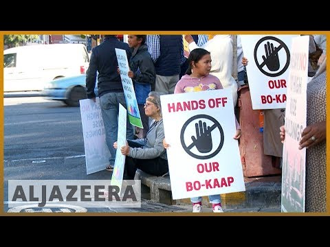 🇿🇦Can South Africa's 'cradle of Islam' survive gentrification? | Al Jazeera English