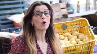 HF em Vídeo: Preço recorde da batata não é sinônimo de lucro