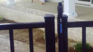 Video Introduction to Aluminum Pool Fence download MP3, 3GP, MP4, WEBM, AVI, FLV Juni 2018