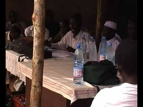 Violations de la Constitution au Mali