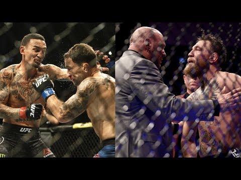 Зарплаты UFC 240, Конор МакГрегор не рад словам Даны Уайта о его бое против Хорхе Масвидаля