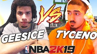 GEESICE vs TYCENO BEST OF 3