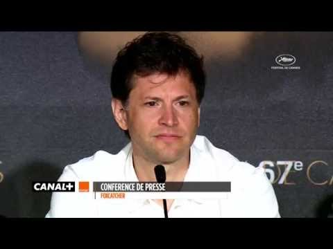 """Cannes 2014 - Bennett Miller : """"I'm avoiding your question because I'm getting emotional"""""""