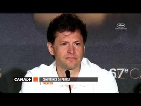 Cannes 2014  Bennett Miller :