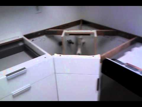 Ikea Kitchen Sink Cabinet Assembly Cocosetc