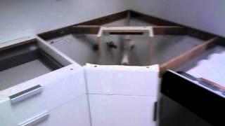 Ikea Kitchen Hack Atlanta - Custom Assembly & Installation By Rockstar Furniture Assembly