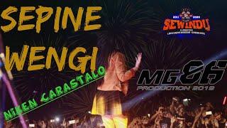 Download Lagu SEPINE WENGI GEDRUK TERBARU MG 86 NIKEN CARASTALO - LIVE SEWINDU GCC mp3