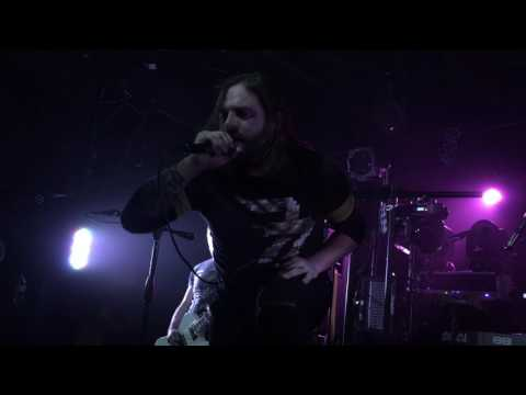 1 - I, The Planet, Everyone Talking over Everyone Else, & Synthetic Sun - Norma Jean (Live NC '17)