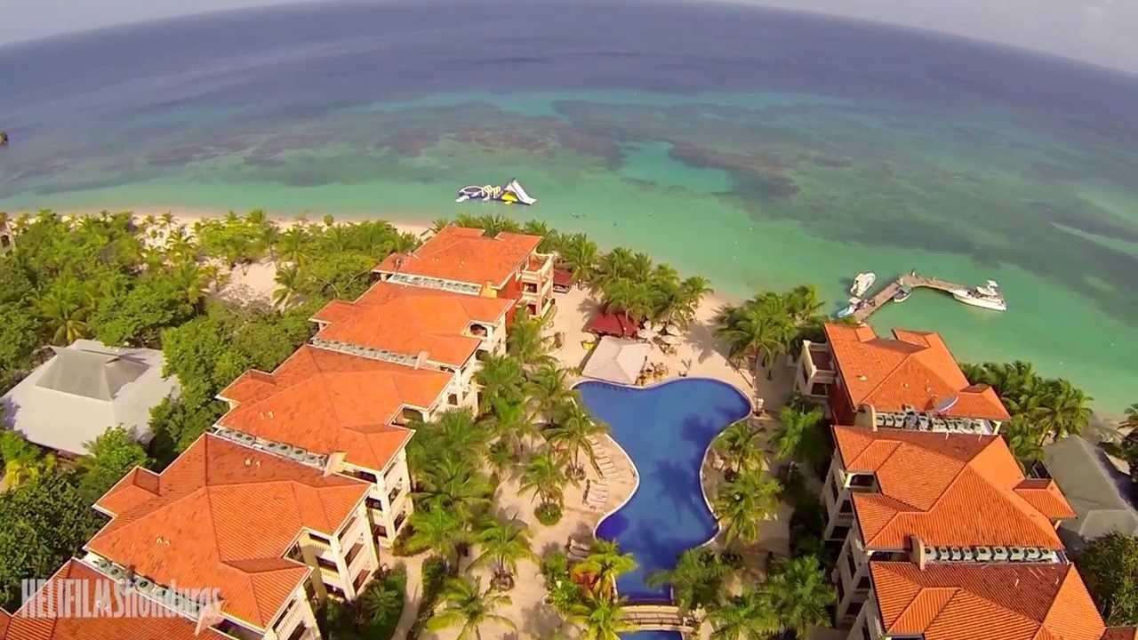 West Bay Roatan Honduras Youtube