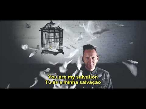You are my salvation Legendado - Martin Smith