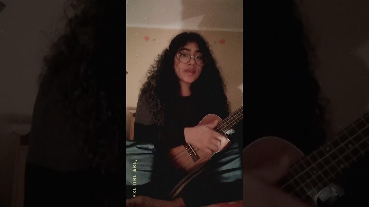 Desconocidos (COVER) /Flor Yahaira 🌸
