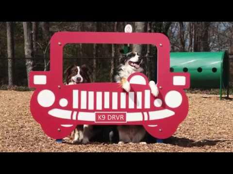 BarkPark - Dog Park Products