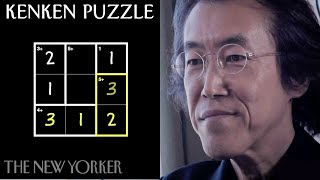 Are KenKen Puzzles the Future of Logic-Based Games? | The New Yorker Documentary