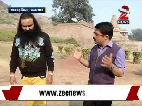 Zee Media Exclusive interview with Gurmeet Ram Rahim Singh-Part 2