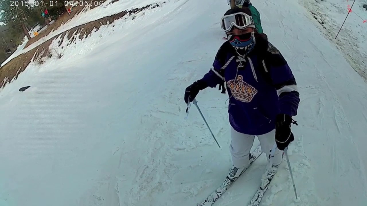video collection sydney alas snowboarding at kc s pov mt hight ca mar 2017