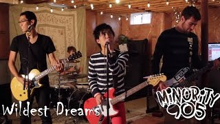 Taylor Swift | Wildest Dreams (Pop Punk Cover) by Minority 905