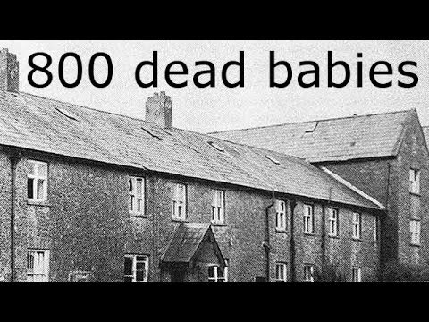 Mass grave full of babies discovered next to catholic institution (The Infidel 2014-06-20)