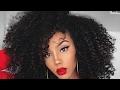 Beneficios de tener el cabello natural (Rizado, crespo, afro)