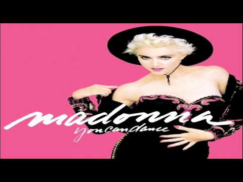 Madonna - Where's The Party (Extended - Unmixed)