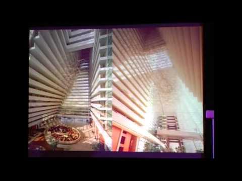 The Marina Bay Sands Integrated Resort by Jaron Lubin