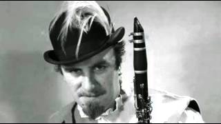 Acker Bilk: legendary jazz clarinettist dies aged 85