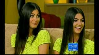 Jackie Guerrido (Despierta America twins SPCL).mp4