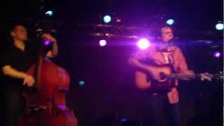 Joe Pug-Speak Plainly,Diana@ brighton music hall Boston,Ma. 2 18 13 014.MOV