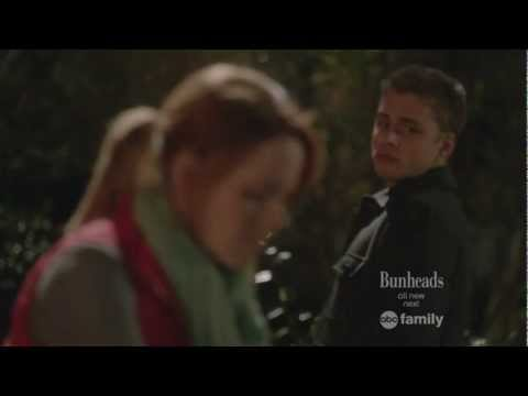 Switched at Birth: Noah and Daphne at the retreat 2x03