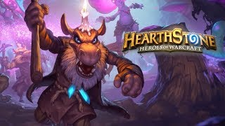 Hearthstone Kobolds and Catacombs Dungeon Run 20 Warrior