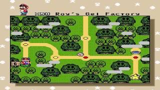 Super Mario World - Mario's Strange Quest #14 Uncut