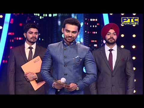 Mr. Punjab 2015 Studio Episode 5 | Arjan Bajwa | Ravinder Grewal | Harish Verma | PTC Punjabi