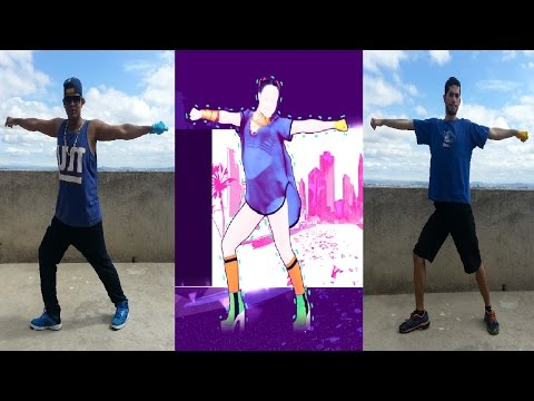 Just Dance 2017 - Cheap Thrills by Sia ft. Sean...